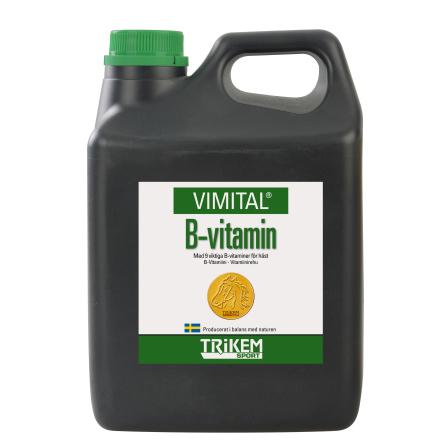 VIMITAL B-Vitamin TRIKEM