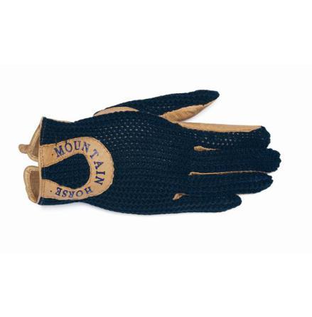 Crohet Glove II