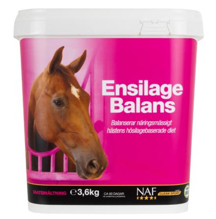 NAF Ensilage Balans 3,6kg