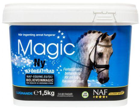 NAF Five Star Magic Pulver