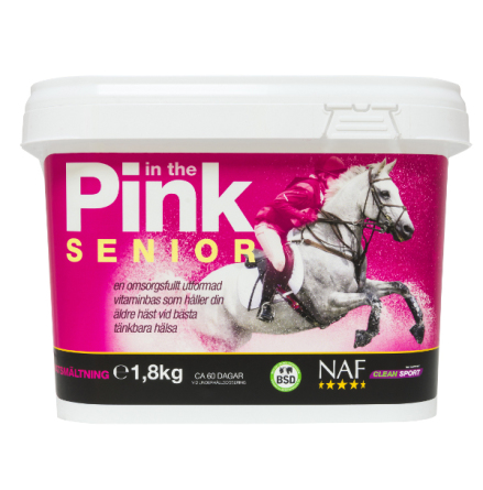 NAF In the Pink Senior