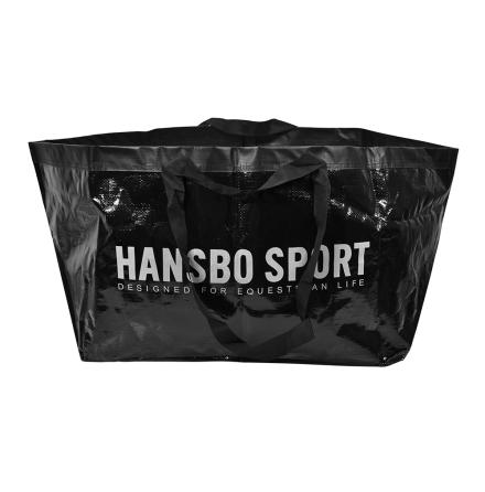 Höpåse Svart Hansbo Sport