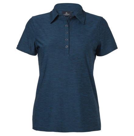 Team Polo Shirt Navy- Mountain Horse