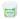 Hovfett m. klorofyll Eko 1000 ml