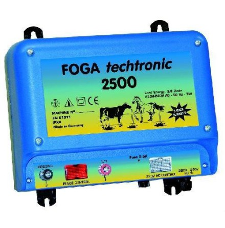 Foga techtronic 2500