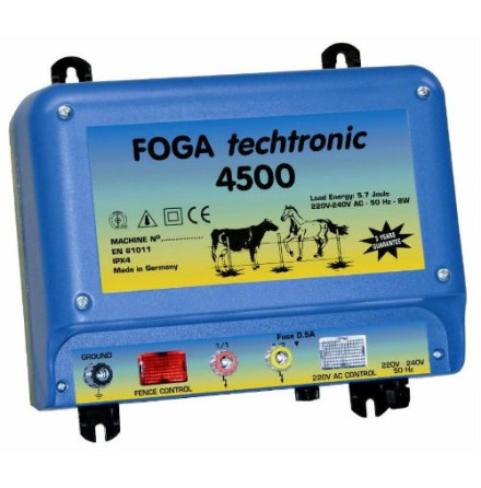 Foga techtronic 4500