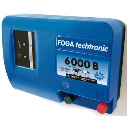 Foga techtronic 6000 B