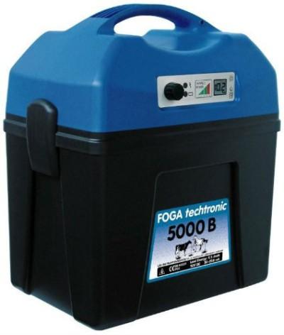 Foga techtronic 5000 B