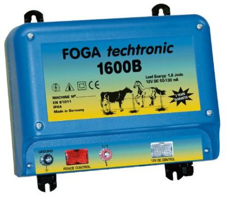 Foga techtronic 1600 B