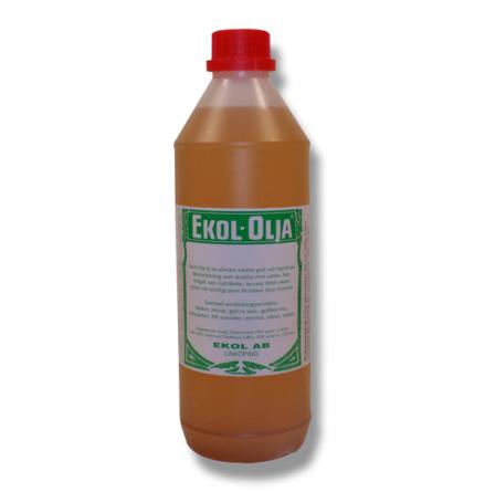 Ekol-Olja Ofärgad