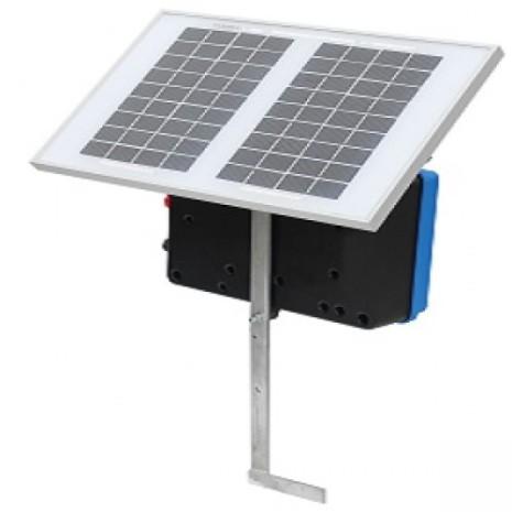 Solcellpanel 15 watt