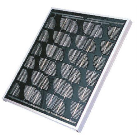 Solcellpanel 45 watt
