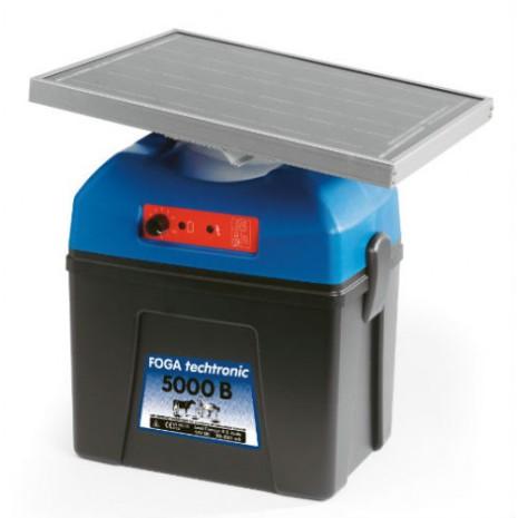 Solcellpanel 25 watt med fäste