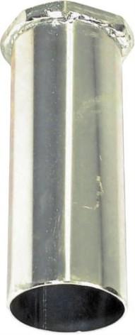 Nedslagningsrör till trästolpe 65