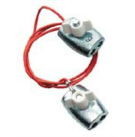 Anslutningskabel elrep / elrep