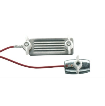 Anslutningskabel elrep / elband