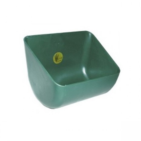 Foderkrubba 145 12L Grön