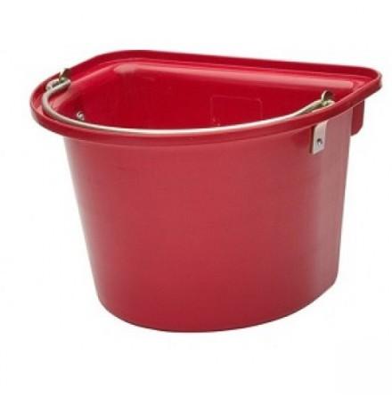 Stallhink Röd