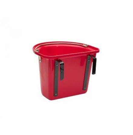 Transportkrubba Kombi Röd