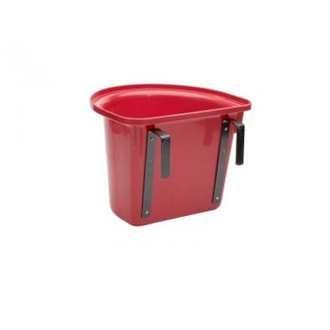 Transportkrubba Röd