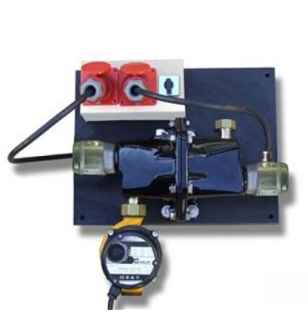 Cirkulerande Vattensystem 5312 2x3kW/400V