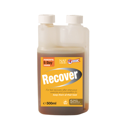 Recover NAF 500ml